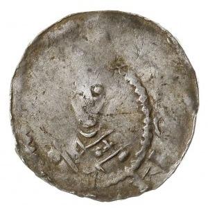 zestaw 2 denarów, jeden za panowania Ottona III 983-100...