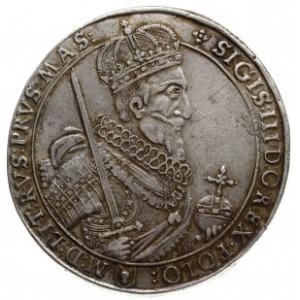 talar 1630, Bydgoszcz, Aw: Szerokie popiersie w prawo, ...