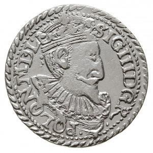 trojak 1597, Olkusz, Iger O.97.2.g, bardzoładny