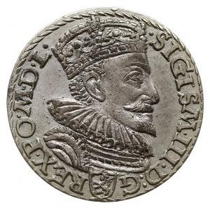 trojak 1594, Malbork, Iger M.94.3.a (R3), data przedzie...