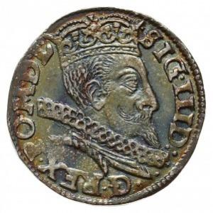 trojak 1597, Bydgoszcz, Iger B.97.3.a