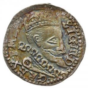 trojak 1601, Lublin, Iger L.01.1.d