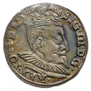 trojak 1596, Wilno, Iger V.96.2.a (R1)
