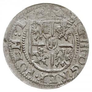grosz 1616, Ryga, Gerbaszewski 14, Górecki R.16.1.a, Ha...