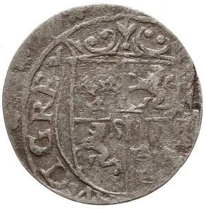 półtorak 1657, Elbląg, AAJ 62 (XR), bardzo rzadki