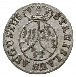szóstak 1794, Warszawa, Plage 207, bardzo ładny