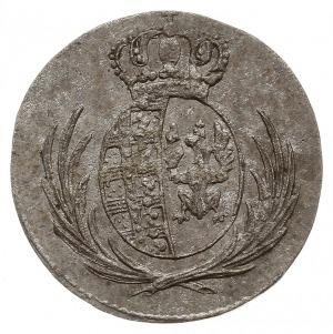 5 groszy 1811, Warszawa, odmiana z literami I.S  i mały...