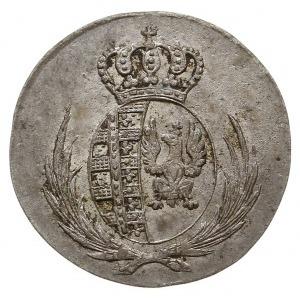 5 groszy 1812, Warszawa, odmiana z literami I.B i dużym...