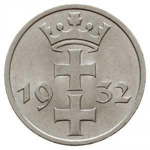 1 gulden 1932, Berlin, Jaeger D.15, Parchimowicz 62, ba...