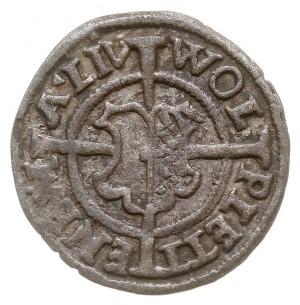 Walter Plettenberg 1494-1535, szeląg 1533, Ryga, Neuman...