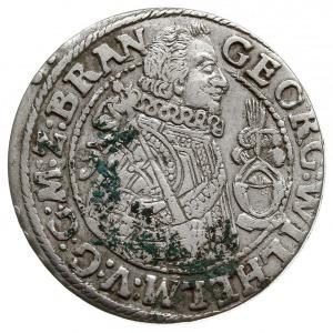 ort 1622, Królewiec, Olding 39b, Slg. Marienburg 1417 -...