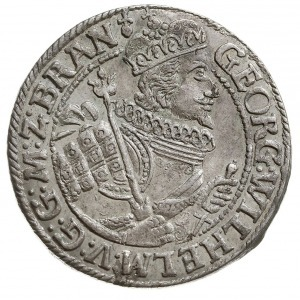 ort 1622, Królewiec, Olding 40a, Slg. Marienburg 1421, ...