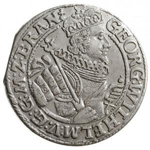 ort 1622, Królewiec, Olding  40a, Slg. Marienburg 1421,...
