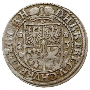 ort 1623, Królewiec, Olding 41c, Slg. Marienburg 1437, ...