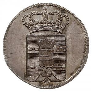 żeton z 1773 roku z okazji przyłączenia Galicji i Lodom...