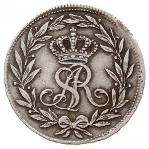 medal nagrodowy autorstwa Holzhaeussera wybity po 1767 ...