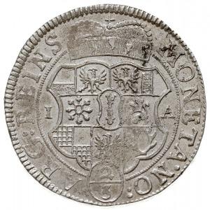 2/3 talara 1676 IA, Halberstadt (Regenstein), odmiana z...