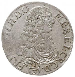 1/3 talara 1668 GF, Krosno nad Odrą, v.Schr. 558, Neuma...