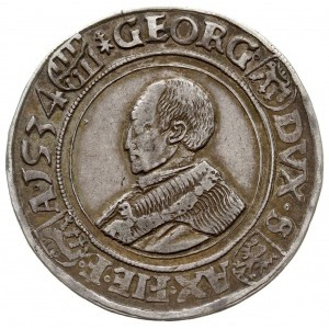talar 1534, Annaberg, Dav. 9719, Keilitz 126, Schnee 59...