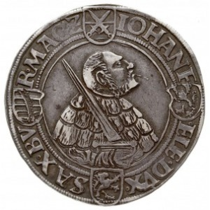 talar 1542, Annaberg, Dav. 9730, Keilitz 185, Schnee 10...