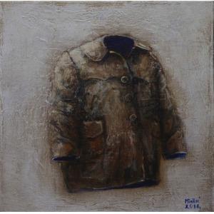 Mirosław Antoniewicz, Palto, 2016