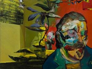 Tomasz Tobolewski, Gauguin, 2019