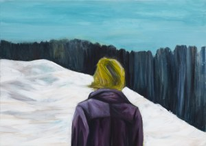 Krzysztof Bucior, Landscape 2, 2019