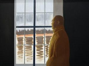 Jarosław Modzelewski (1955), Autoportret wg Kinderheim 8/2002, 2006 r.