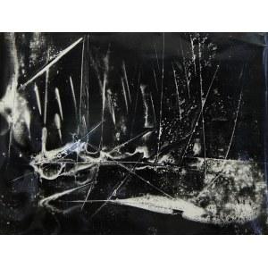 Bronisław Schlabs (1920-2009), FOTOGRAM 72/58, 1958 r.