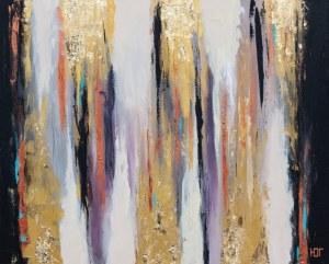 Yulia Gurzhiyants, Golden shadows