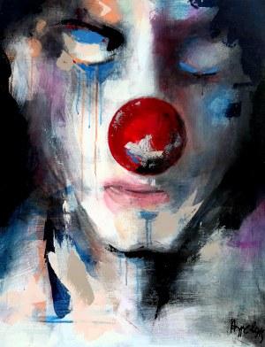 Maciej Hoppe, Clown III