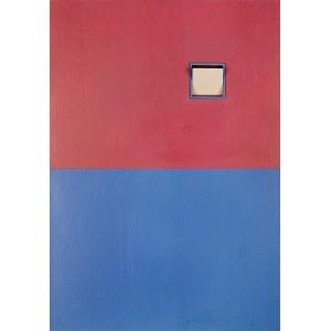 Adam MARCZYŃSKI, Czerwony refleks, 1973