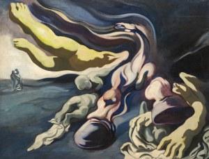 Maciej BIENIASZ ur. 1938, Kompozycja