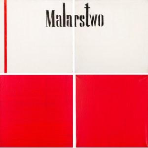 Radek SZLAGA ur. 1979, Malarstwo 2, 2005