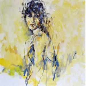 Małgorzata SĘK, Fragile z cyklu Mirrors, 2018 r.
