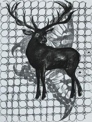 Ryszard GRZYB (ur. 1956), Bez tytułu, 2011
