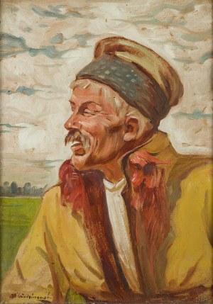 Wincenty Wodzinowski (1866 Igołomnia k. Miechowa - 1940 Kraków), Hucuł