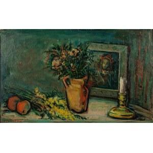 Marc Sterling (1898 Rosja – 1976 Paryż ?), Martwa natura