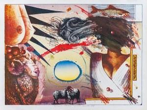 Waldemar Marszałek, Pastereczka, 1988