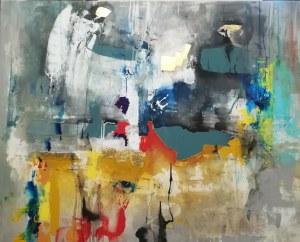 Małgorzata Pabis, Choose joy, 2019