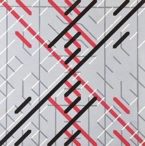 Krystyn ZIELIŃSKI (1929-2007), S-II-79, 1979