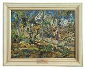 Włodzimierz ZAKRZEWSKI (1916-1992), Capri