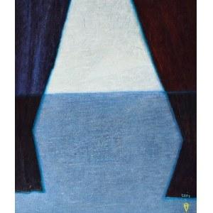 Joanna JAKOWLEW-STOŻEK (ur. 1948), Nad cieniem, 2001