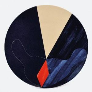 Piotr STACHLEWSKI (ur. 1964), Talerz dekoracyjny - A215, 2018