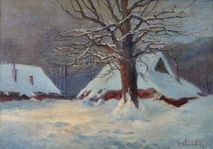 Michał STAŃKO (1901-1969), Zima