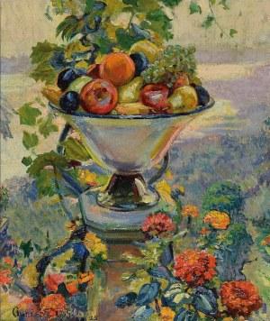 Aimée Eschner ORTLIP (1888-1969), Dary natury, 1925