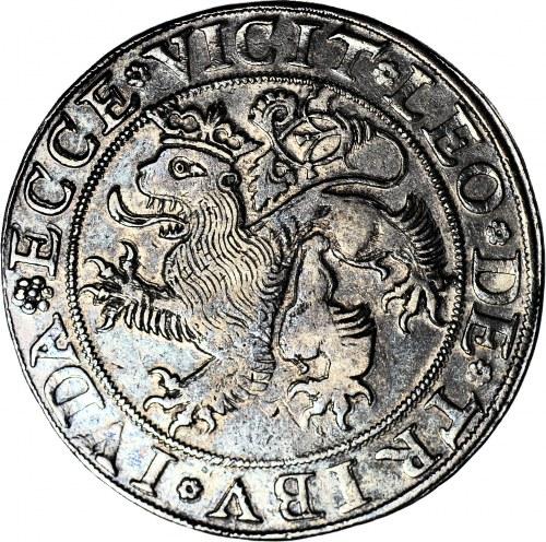 R-, Śląsk, Ferdynand I, Talar miejski 1544, Wrocław, piękny