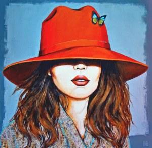 Renata Magda, Red Hat, 2019