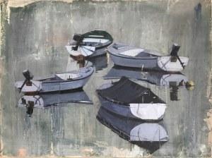 Agata Krutul, Det Er Stille, 2019