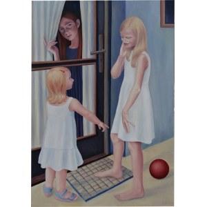Ewelina Straszewicz, Why don't you play with me, Angel?